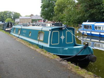 1d748e94a Narrowboat - Amethyst 180722 Garstang