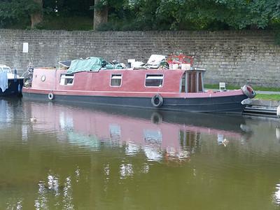 fbcf234a5 Narrowboat - Aurora 130714 Lancaster