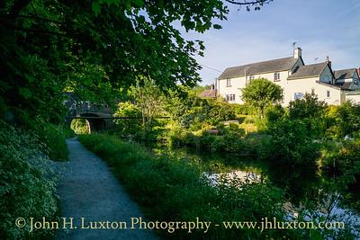 Llangollen Canal - Rhoswiel - May 20, 2020