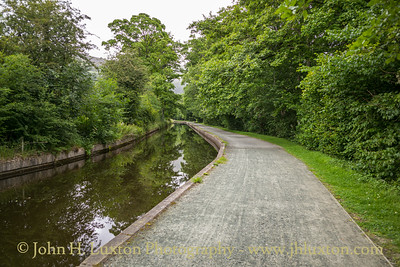 Llangollen Canal - Llanddyn - July 02, 2020