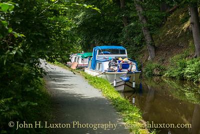 Llangollen Canal - Wenffrwd - July 02, 2020
