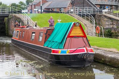 National Waterways Museum: Ellesmere Port - August 27, 2021