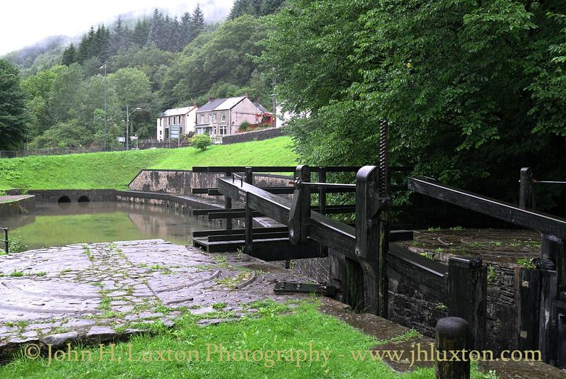 Neath Canal - August 23, 2015