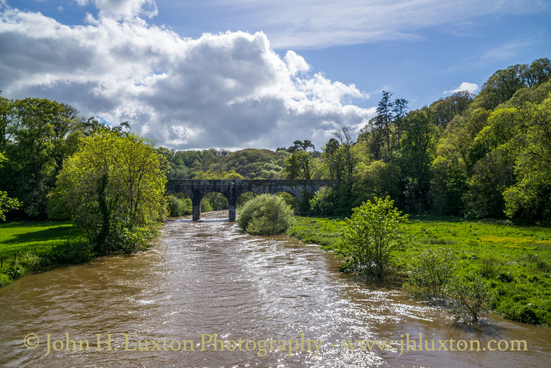 Rolle Canal: Torrington to Beam - May 22, 2021