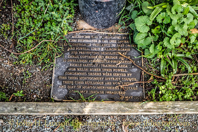 Montgomery Canal: Parson's Bridge to Arddleen - March 24, 2021