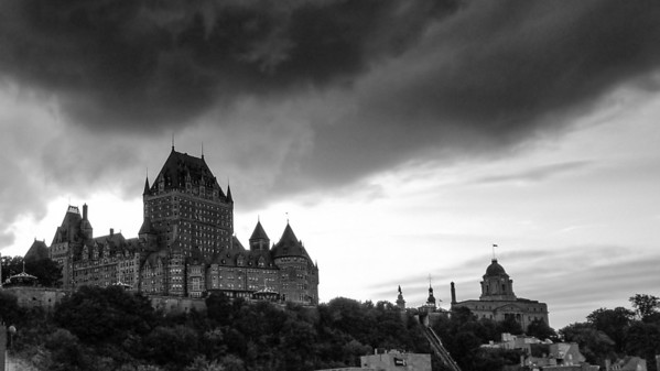 Quebec 2018
