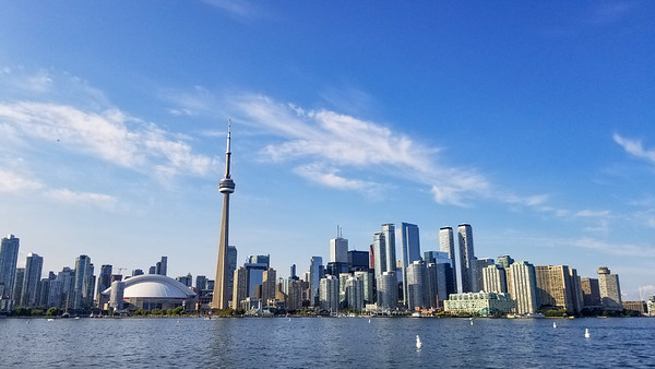 Toronto 2018