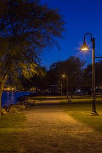 Kershaw Park