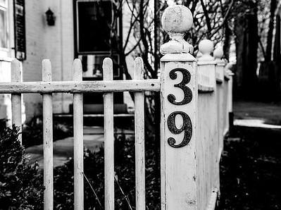 39 north main street