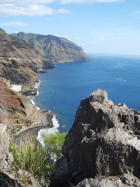 Northeast Coast of Tenerife