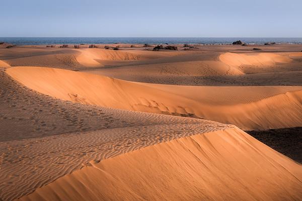 Painted Desert! - Maspalomas, Gran Canaria