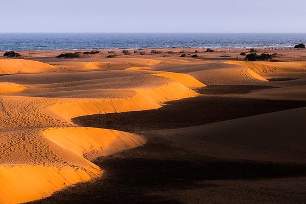 Golden Shores! - Maspalomas, Gran Canaria