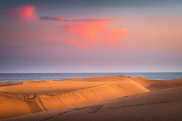 Magic in the Sky! - Maspalomas, Gran Canaria