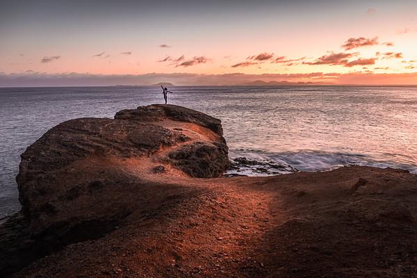 Sunset Dreamer! - Playa Blanca, Lanzarote