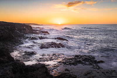 Where forces of nature collide! - Janubio, Lanzarote