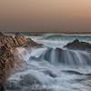 El Golfo After Sumset