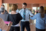 Cancer Support Community Dancing with the Stars