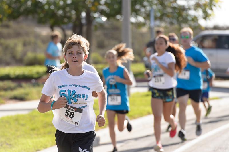 5 Kasey Fun Run and Walk
