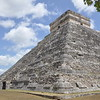 "The Pyramid of Kukulcan or as we know it.....""One of the Seven Wonders of the World"""