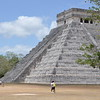 also known as the Temple of Kukulkan