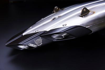 MV Agusta Special Parts