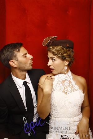 Candice & Kyle's Wedding