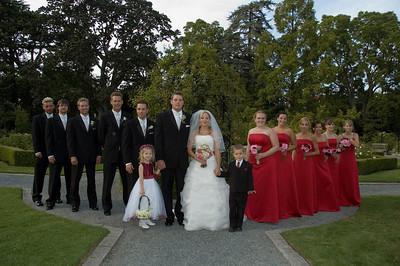 Wedding PartyDSC_8335