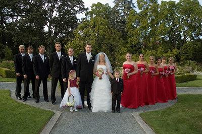 Wedding PartyDSC_8334
