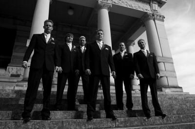 Wedding Party_DSC0257K bw