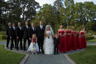 Wedding PartyDSC_8332