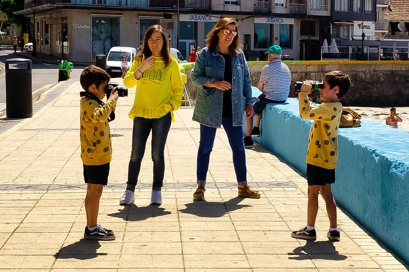Sanxenxo Pontevedra 2018
