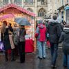 Christmas Market 2015