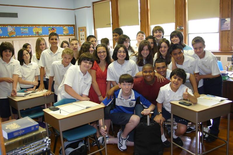 OBLS SCHOOL