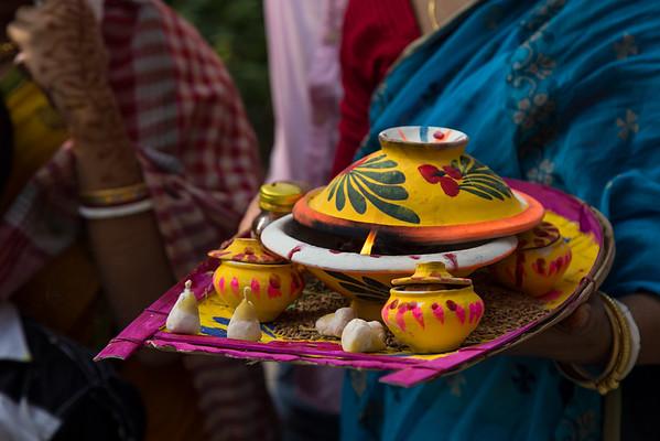 Kolkata Candid Wedding Photography