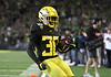 COLLEGE FOOTBALL: OCT 05 Cal at Oregon