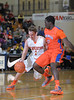 Bishop Gorman Gaels of Las Vegas, Nevada vs. Beaverton Beavers of Beaverton, Oregon