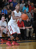 Whitney Young Dolphins of Chicago, IL vs. Clackamas Cavaliers of Clackamas, OR