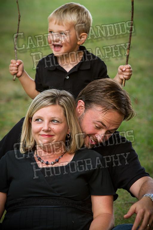 Jones Family at the Park-40