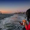 DSC_6775 sunset selfie