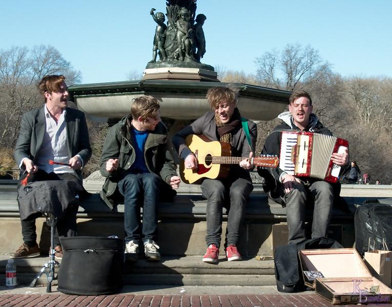 DSC_2220 jammin' in the park