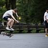 DSC_4285 skateboarding in the Mall