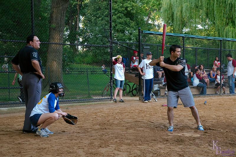 DSC_2579 baseball in the Park