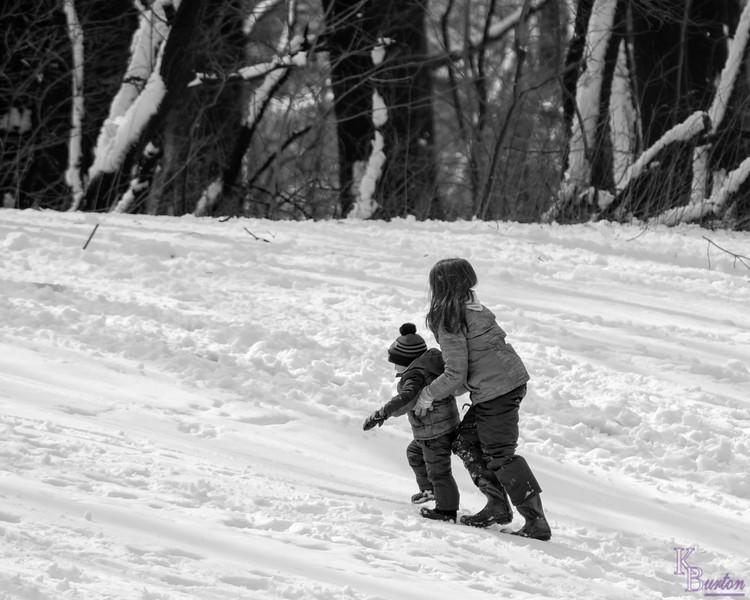 DSC_3886 snow day fun