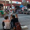 DSC_2206 street concert during Van Duzer days