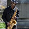 DSC_5821 Sax in the park