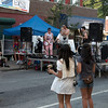 DSC_2776 street concert during Van Duzer days