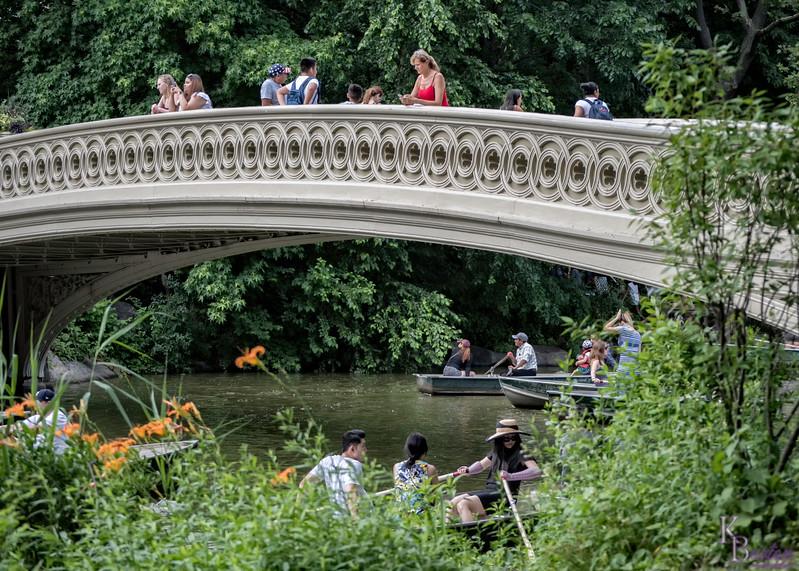 DSC_2354 summer scene's from Central Park