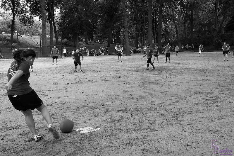 DSC_2650 kickball in the park