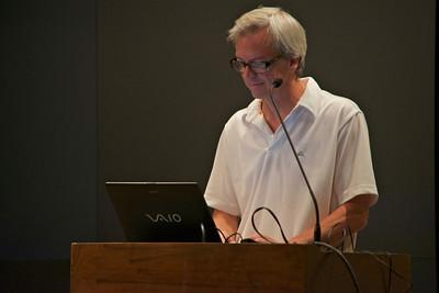 Turing Symposium, Saturday June 23,2012