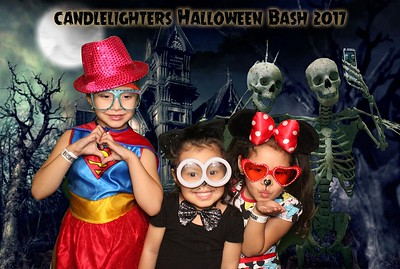 Candlelighters Halloween Bash 10-26-2017